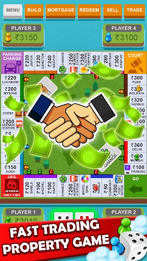 Vyapari : Business Dice Game  screenshots 17