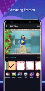 Video Movie Maker with Music and Photo Slideshow