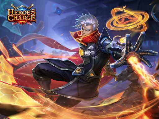Heroes Charge HD 2.1.247 screenshots 6