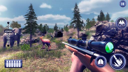 Wild Deer hunter:  Animal Hunting- New Games 2021  screenshots 2