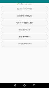 Tweaker for Huawei 2.9.2 Screenshots 4