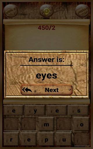 Complex Riddles 4.9 screenshots 11