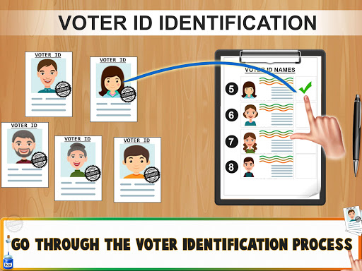 Indian Elections 2021 Learning Simulator  screenshots 3