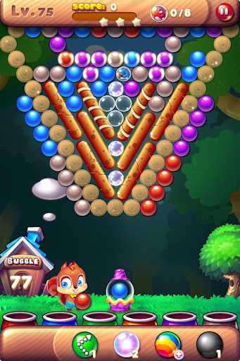 Bubble Bird Rescue 2 - Shoot! 3.1.8 screenshots 14