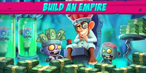 Zombie Inc. Idle Zombies Tycoon Games screenshots 4