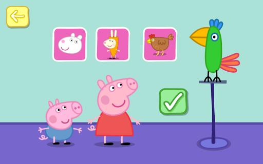 Peppa Pig: Polly Parrot  screenshots 14