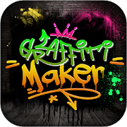 Graffiti Logo Maker App – Cool Logo Designs