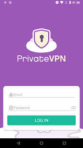 PrivateVPN  Apps on For Pc – Run on Your Windows Computer and Mac. 1