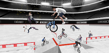 How to Download and Play BMX Space on PC, for free!