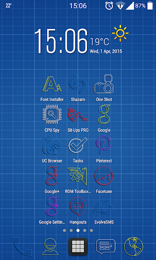 Type-3 Icon Pack For PC Windows (7, 8, 10, 10X) & Mac Computer Image Number- 9