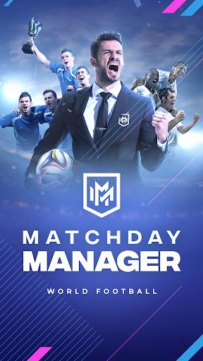 Matchday Manager - Football apkdebit screenshots 7