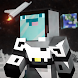 Space Derp Mod for Minecraft PE - Androidアプリ