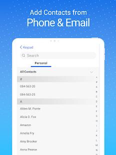 WePhone - Free Phone Calls & Cheap Calls 21080419 Screenshots 14