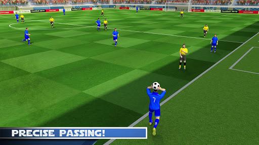 Soccer u26bd League Stars: Football Games Hero Strikes 1.6.0 screenshots 6