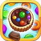 Cookie Mania - Match-3 Sweet Game cover