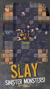 Idle Sword 2: Incremental Dungeon Crawling RPG 1