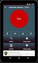 AntiVirus for Android Security-2021 screenshot thumbnail