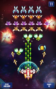 Space Shooter: Galaxy Attack MOD APK 1