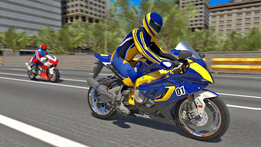 Drag Bike Racers 9.2 screenshots 4