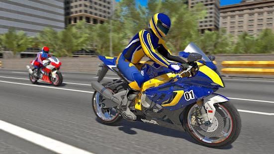 Drag Bike Racers screenshots 4