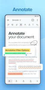 Xodo PDF Reader & Editor 7.1.10 (Pro) (Mod Extra) (Armeabi-v7a)