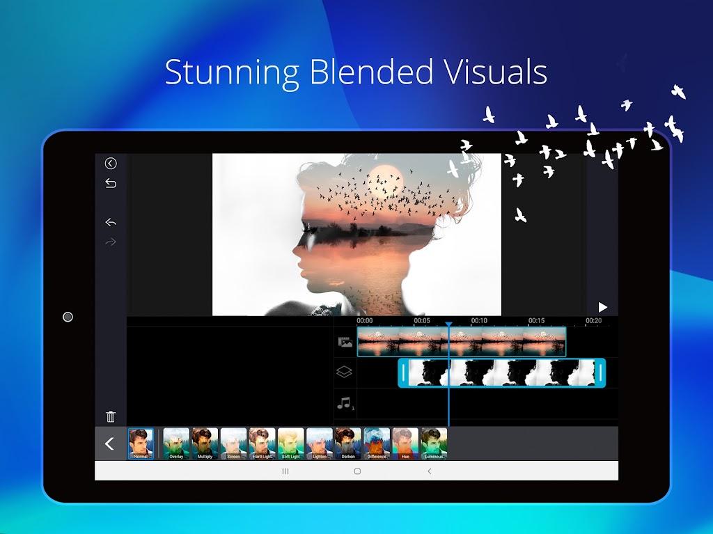 PowerDirector - Video Editor App, Best Video Maker  poster 9