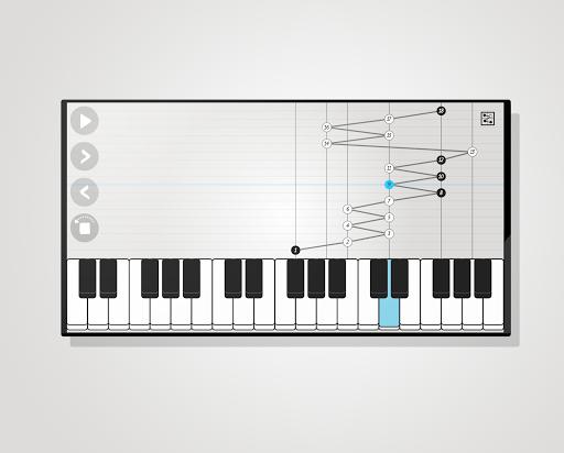 Pianizator— piano tutorials  for beginners screenshots 2
