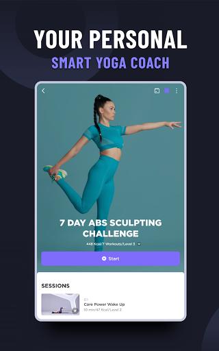 Daily Yoga   Fitness Yoga Plan&Meditation App apktram screenshots 20