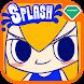 スプラッシュ・ティーンエイジャー - Androidアプリ