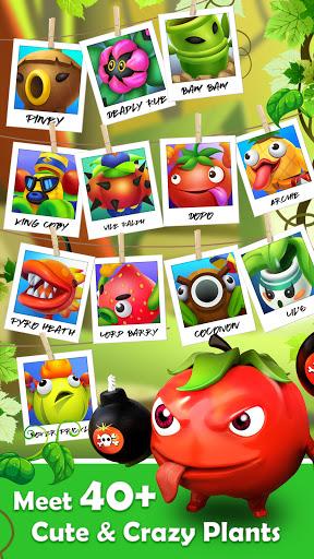 Crazy Plants  screenshots 1