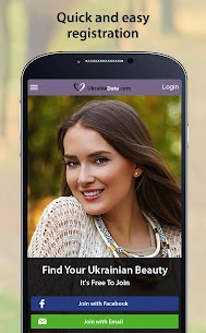 UkraineDate  Ukrainian Dating For Pc – Free Download In Windows 7/8/10 & Mac 1