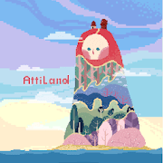 Color Pixel Art - Atti Land