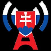 Slovak radio stations - Slovenské rádiá