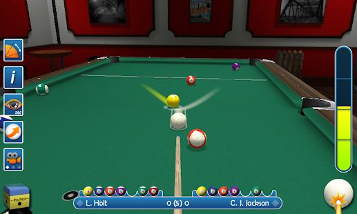 Pro Pool 2021 1.45 Screenshots 1