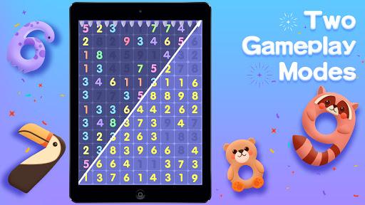 Match Ten - Number Puzzle  screenshots 6