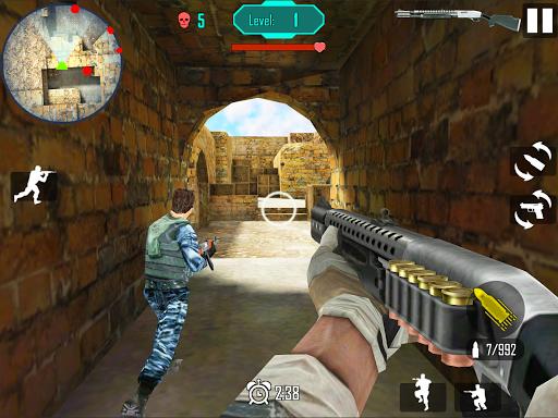 Gun Shoot War 7.6 Screenshots 10