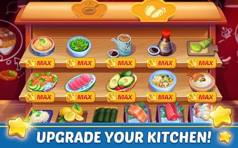 Cooking Voyage – Crazy Chef's Restaurant Dash Game 5