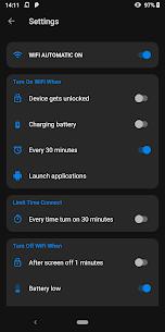 WiFi auto connect – WiFi Automatic (PREMIUM) 1.4.8.4 Apk 3