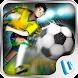 Striker Soccer Brazil TV - Androidアプリ