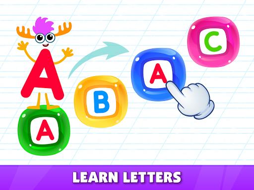 Bini Super ABC! Preschool Learning Games for Kids!  screenshots 10
