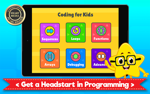 Coding Games For Kids - Learn To Code With Play  screenshots 21