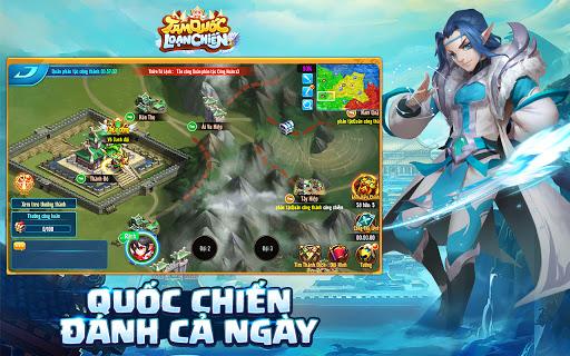 Tam Quu1ed1c Lou1ea1n Chiu1ebfn  screenshots 6