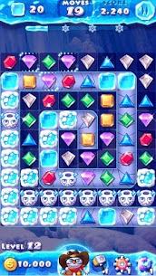ICE CRUSH MOD APK DOWNLOAD FREE HACKED VERSION 3