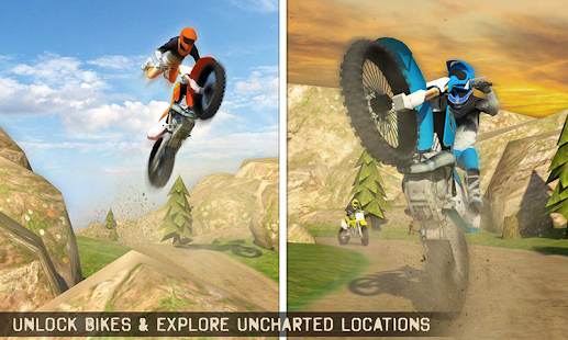 Motocross Race Dirt Bike Games 1.36 screenshots 4