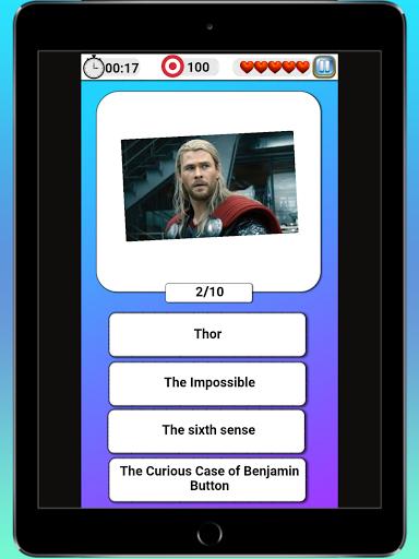 Guess the Movie Quiz 2021  screenshots 14