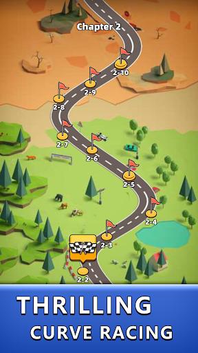 Drifty Clash 1.3.6 screenshots 3