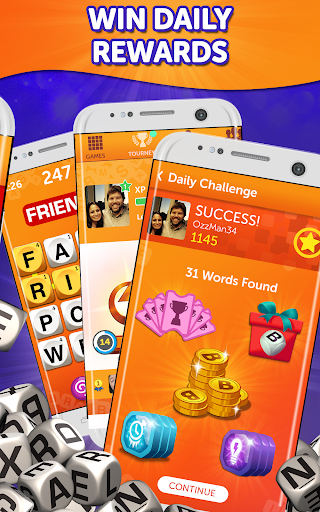 Boggle With Friends: Word Game 17.21 Screenshots 11