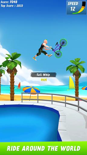 Max Air BMX 2.12 Screenshots 3