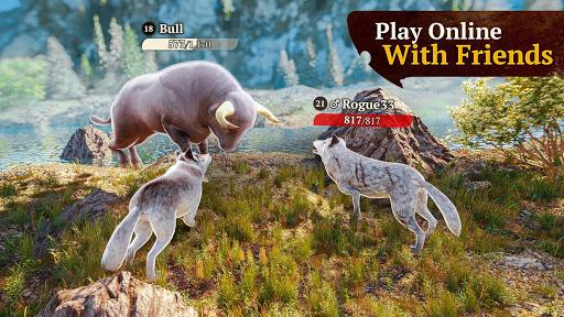 The Wolf  screenshots 5