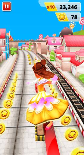 Princess Run Game 1.8.2 screenshots 10